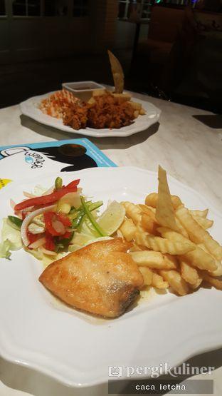 Foto 3 - Makanan di Giggle Box oleh Marisa @marisa_stephanie