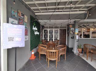 Foto 3 - Interior di Dulu Kala Coffee & Barbershop oleh aftertwentysix 27