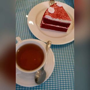 Foto - Makanan di Lady Alice Tea Room oleh liviacwijaya