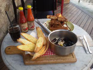 Foto 3 - Makanan di Kitchenette oleh Nintia Isath Fidiarani
