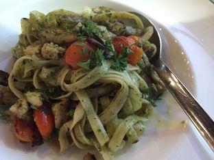 Foto review Pizza Marzano oleh Marsha Sehan 1