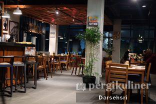 Foto review Trattoria oleh Darsehsri Handayani 6