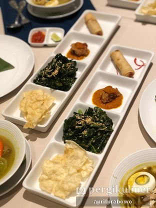 Foto 2 - Makanan di Eastern Opulence oleh Cubi