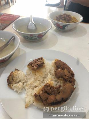Foto - Makanan di Mie Lezat Khas Bandung oleh Francine Alexandra