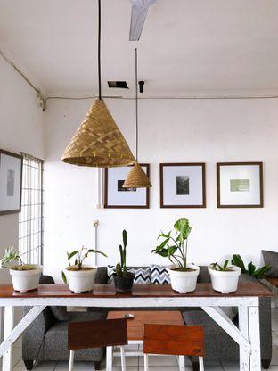 Foto 15 - Interior di Koba Coffee & Eat oleh yudistira ishak abrar