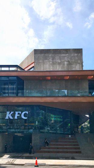 Foto 7 - Eksterior di KFC Naughty by Nature oleh yudistira ishak abrar