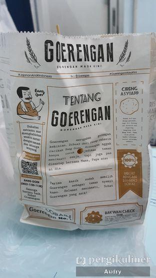Foto review Goerengan oleh Audry Arifin @makanbarengodri 1