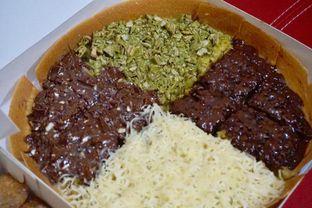 Foto 6 - Makanan di Orient Martabak oleh Prido ZH