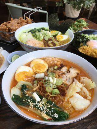 Foto 22 - Makanan di Yoisho Ramen oleh Prido ZH