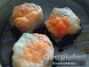 Foto 7 - Makanan(sanitize(image.caption)) di Dimsum Mbledos oleh Chacha Afrilia