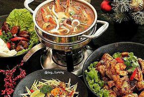 Foto Ying Thai
