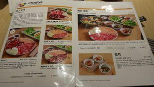 Foto 3 - Menu di Chagiya Korean Suki & BBQ oleh zelda