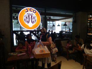 Foto 2 - Interior di J.CO Donuts & Coffee oleh Agung prasetyo