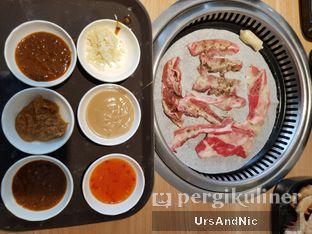 Foto 2 - Makanan di Onokabe oleh UrsAndNic
