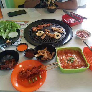 Foto 4 - Makanan di Namsan32 oleh vio kal