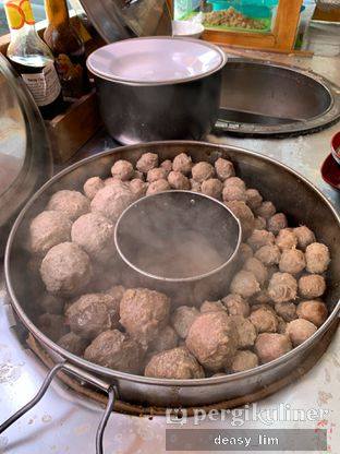 Foto 8 - Makanan di Bakso Semox Madam Dewin oleh Deasy Lim