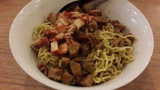 Foto 1 - Makanan di Bakmie Keriting Siantar 19 oleh Audrey Faustina