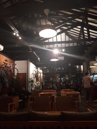 Foto 2 - Interior di Kayuh Clubhouse oleh Mouthgasm.jkt
