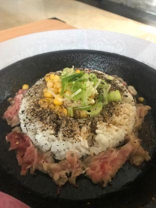 Foto - Makanan di Pepper Lunch Express oleh Makan2 TV Food & Travel