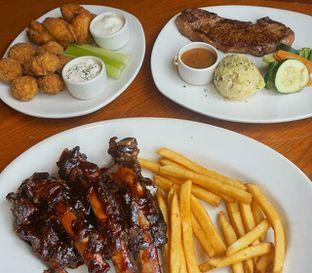 Foto 1 - Makanan di Outback Steakhouse oleh NVF