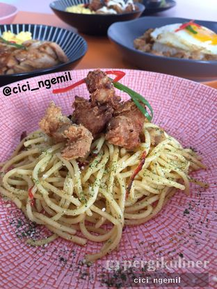 Foto review La Vie Kitchen and Coffee oleh Sherlly Anatasia @cici_ngemil 1