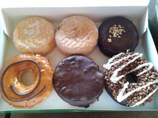 Foto review Dunkin' Donuts oleh Desi Ari  1