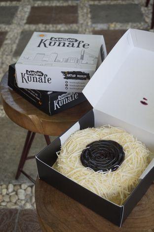 Foto 17 - Makanan di Bandung Kunafe oleh yudistira ishak abrar