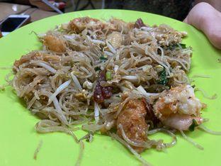 Foto review Ta Cen oleh Jocelin Muliawan 2
