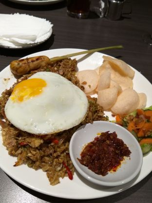 Foto 4 - Makanan di Uncle Tjhin Bistro oleh iqiu Rifqi