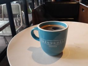 Foto Djournal Coffee