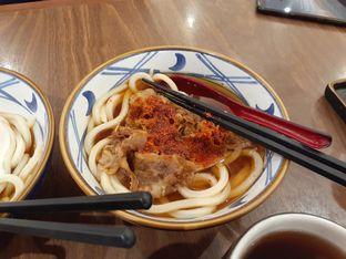 Foto 1 - Makanan di Marugame Udon oleh Lisaa ♡♡