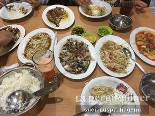 Foto review Kedai Mancing Ikan Bakar Khas Makassar oleh Suci Puspa Hagemi 12