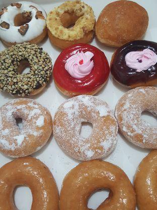 Foto review Krispy Kreme oleh Stallone Tjia (@Stallonation) 5