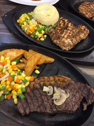 Foto 1 - Makanan di Steak 21 oleh yudistira ishak abrar