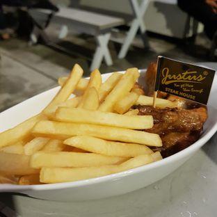 Foto 3 - Makanan di Justus Steakhouse oleh Widya WeDe ||My Youtube: widya wede