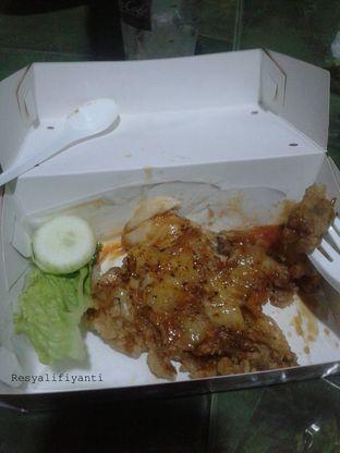 Foto review Chi Fry Geprekan oleh Resy Alifiyanti 5