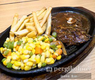 Foto 1 - Makanan(Prime Tenderloin 200gr) di Steak 21 oleh Irene Stefannie @_irenefanderland