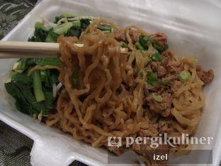 Foto 2 - Makanan di Mie Ayam Bangka Pondok Bahar oleh izel / IG:Grezeldaizel