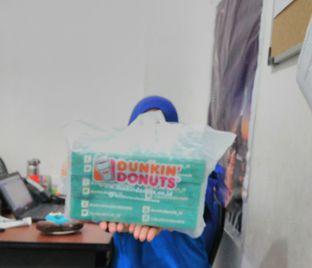 Foto 1 - Interior di Dunkin' Donuts oleh Nurul Fitriya