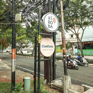 Foto review Conflate Patisserie & Coffee oleh duocicip  14