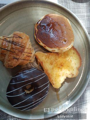 Foto 11 - Makanan di The Pavilion - JW Marriott Hotel Surabaya oleh Ladyonaf @placetogoandeat