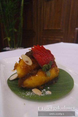 Foto 2 - Makanan di Plataran Menteng oleh Anisa Adya