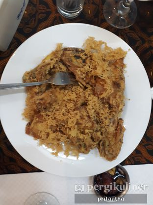 Foto 1 - Makanan(ayam goreng kremes) di Ria Galeria oleh Prita Hayuning Dias