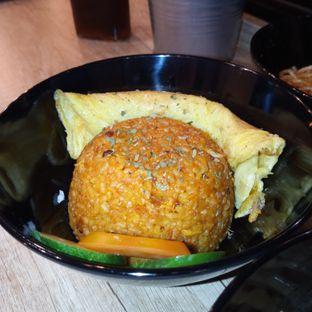 Foto 5 - Makanan di 88 Garage Cafe oleh Chris Chan