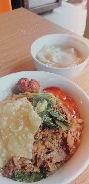 Foto - Makanan di Bakmi DKI oleh Arya Irwansyah Amoré