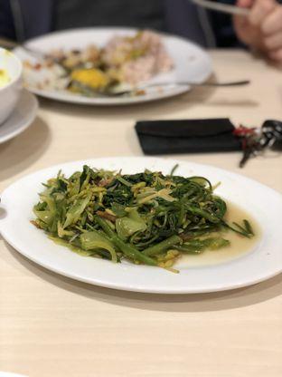 Foto 2 - Makanan di Restaurant Sarang Oci oleh Freddy Wijaya