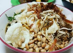7 Bubur di Jakarta Barat Paling Recommended