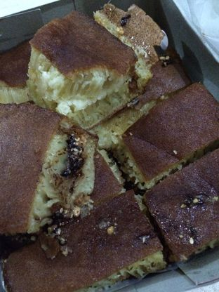 Foto 2 - Makanan di Martabak Bangka Jaya oleh Novia Magdalena