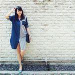 Foto Profil Melissa Olivia