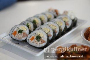 Foto 2 - Makanan di Cafe Jalan Korea oleh Yussaq & Ilatnya